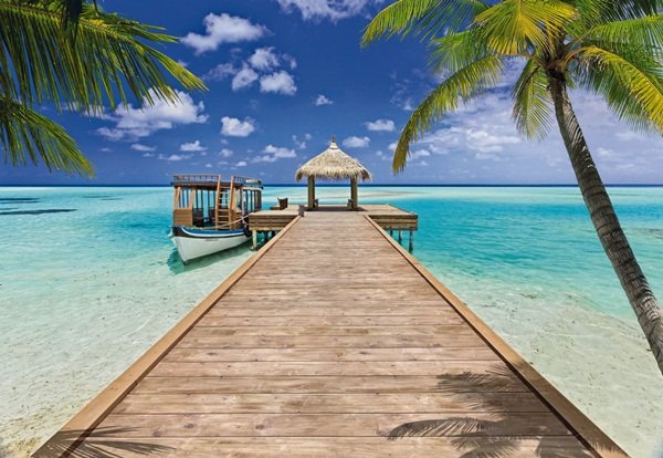 8NW-921 Beach Resort