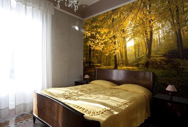 Fotomurales de paisajes naturales a medida papel pintado for Papeles murales con diseno de paisajes