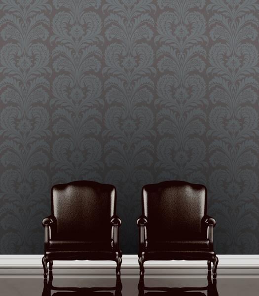 papel pintado milan decoraci n elegante en la tienda papel pintado de barcelona papel pintado. Black Bedroom Furniture Sets. Home Design Ideas