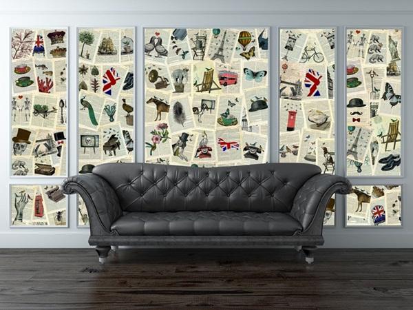Collage periodico C64P-PAGES-001