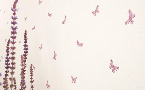 Papel pintado cavaillon papel pintado barcelona - Papel pintado mariposas ...