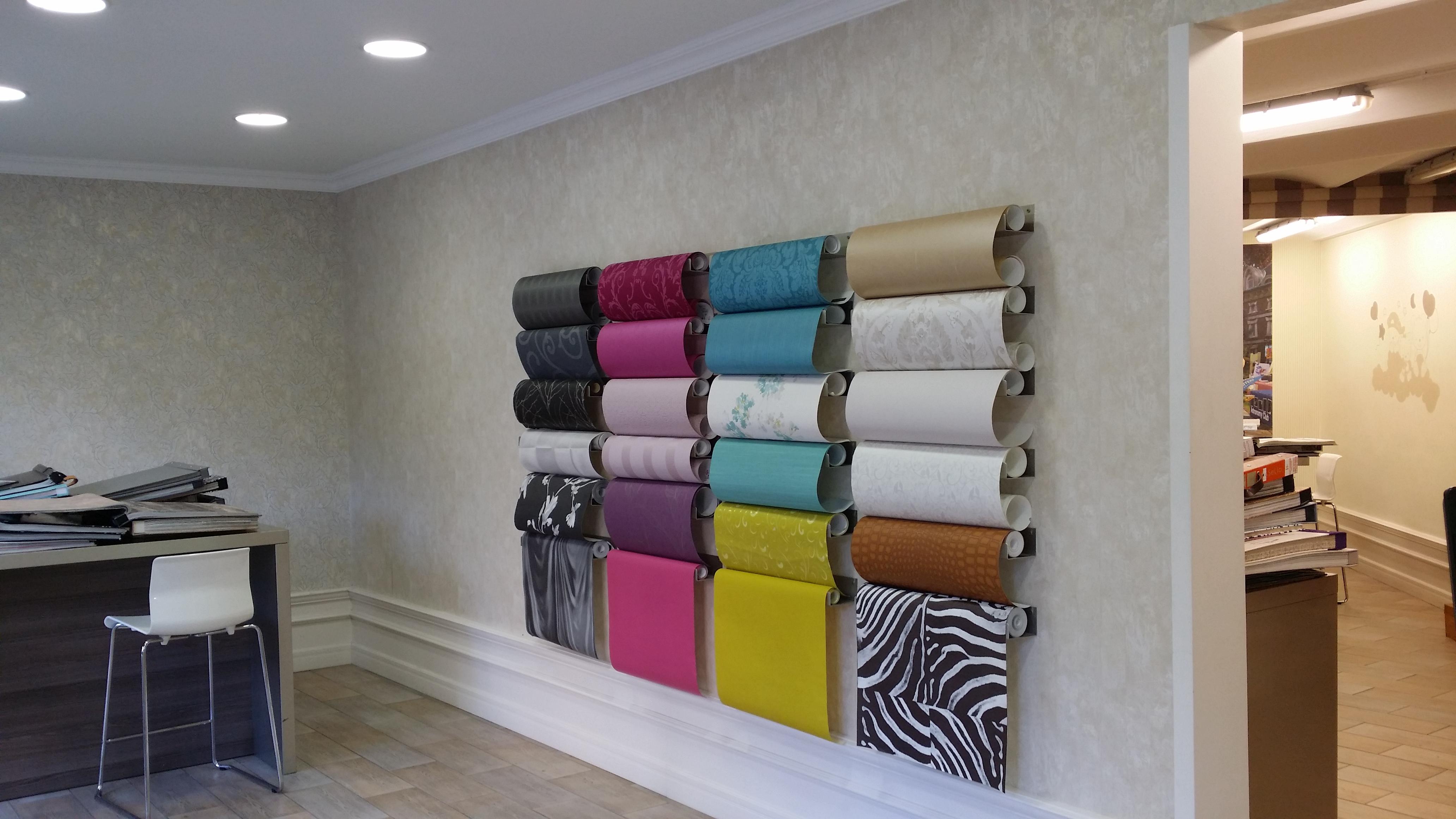 Tienda papel pintado barcelona casadeco y caselio papel for Papel pintado barcelona