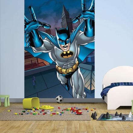 Fotomural Batman