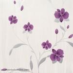 Papel pintado flores 9745-09