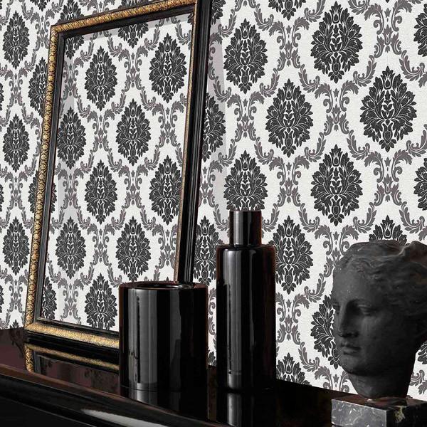 Papel pintado geometrico papel pintado barcelona - Papel pared barcelona ...