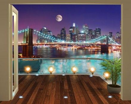 Brooklyn Bridge NYC 43626