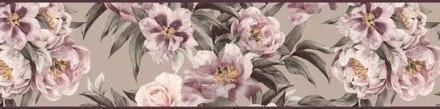 Cenefa Floral CEF0016
