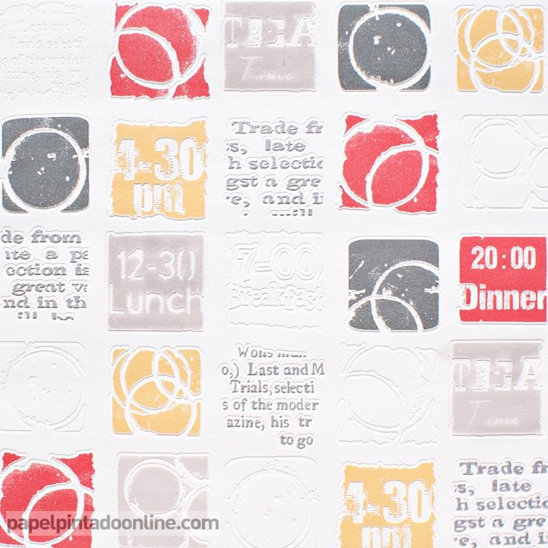 6875 06 papel pintado barcelona - La maison papel pintado ...