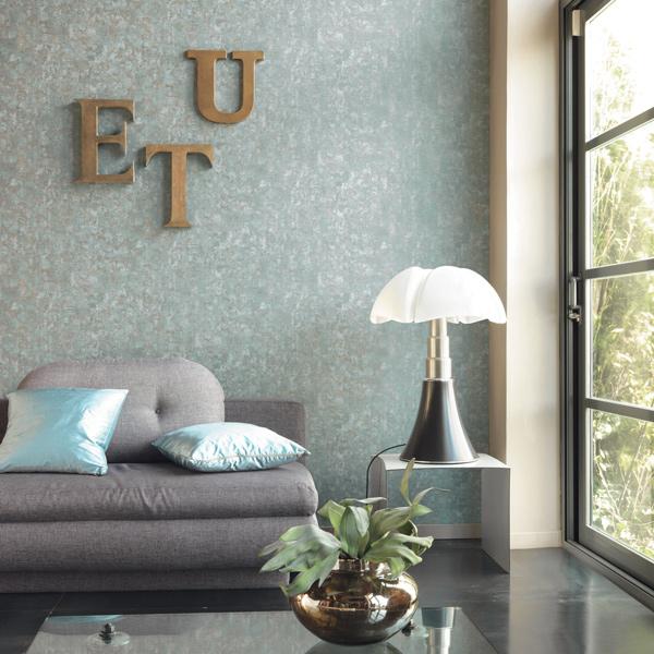 Papel pintado oxyde papel pintado barcelona - Papel pared barcelona ...