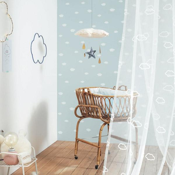 Papel pintado barcelona tienda de papel de pared for Decoracion con cenefas de papel