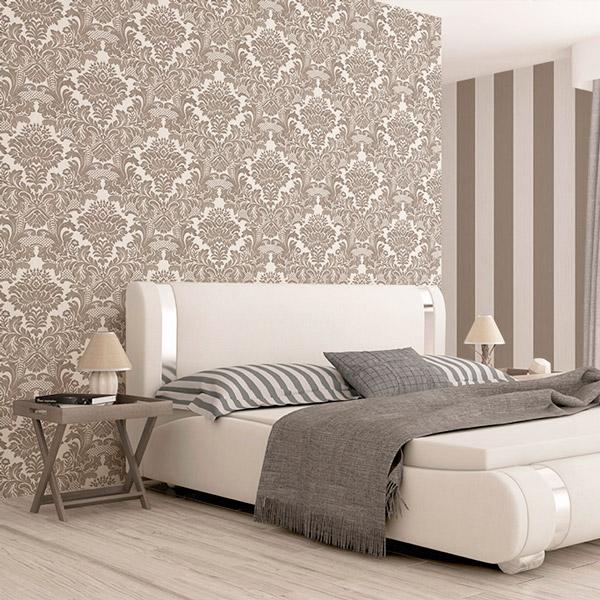 Papel pintado fussion papel pintado barcelona - Papel pintado dormitorio principal ...