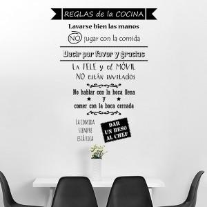 Vinilo Cocina CO033