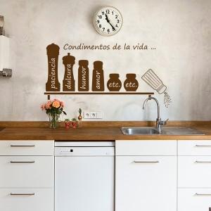 Vinilo Cocina CO034