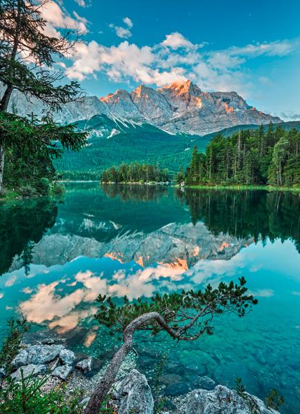 4-537 mirror lake