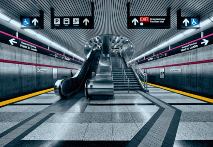 8-996 subway