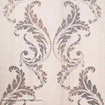 Papel pintado Ornamental 5991-09