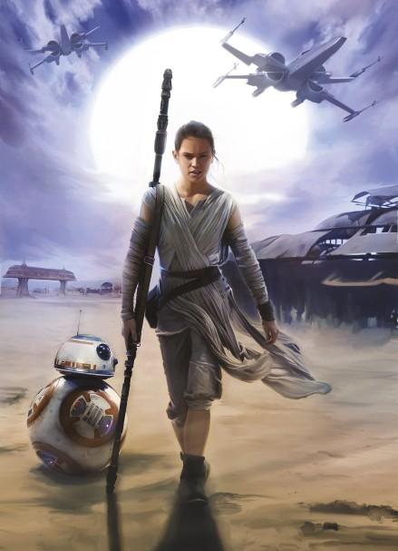 Star Wars 4-448