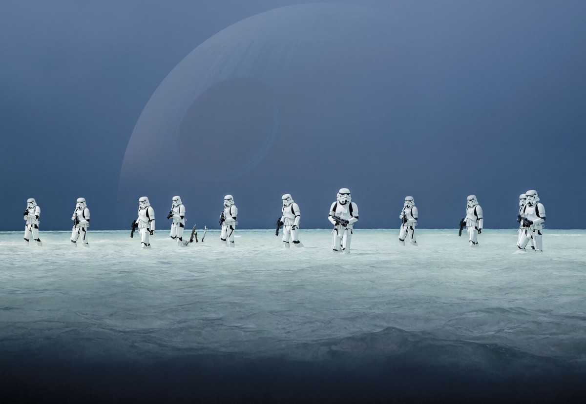 Star Wars 8-444