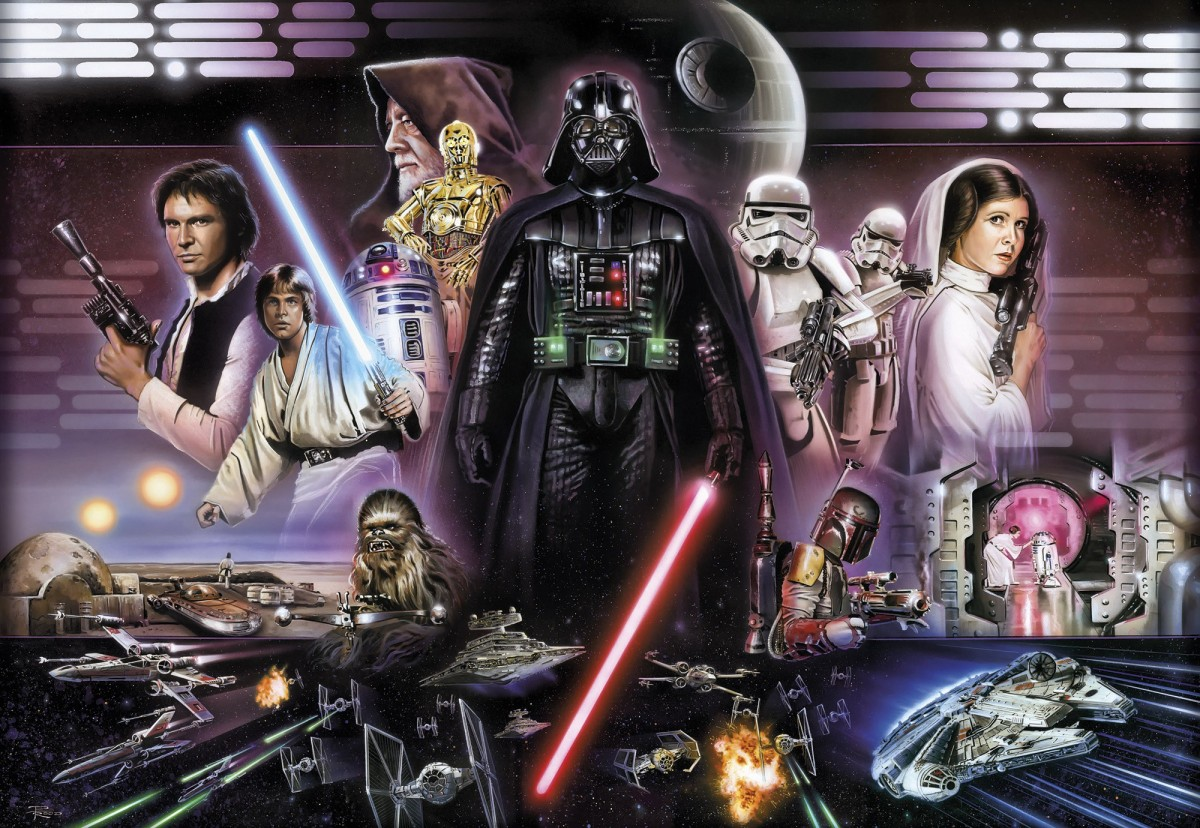 Star Wars 8-482