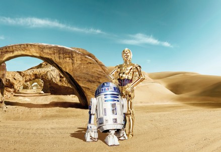 Star Wars 8-484