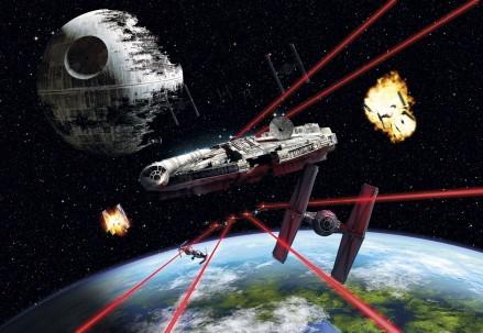 Star Wars 8-489