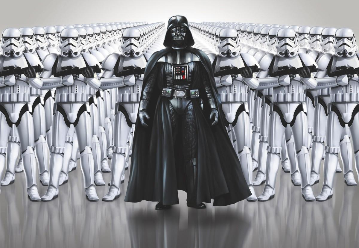 Star Wars 8-490