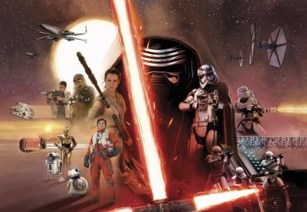 Star Wars 8-492