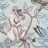 Papel pintado The Ardmore collection Savuti 109-1004