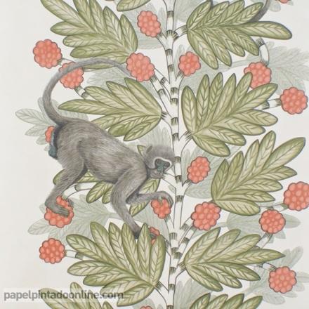 Papel pintado The Ardmore collection Acacia 109-11051