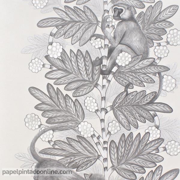 Papel pintado The Ardmore collection Acacia 109-11053