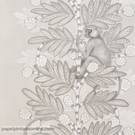 Papel pintado The Ardmore collection Acacia 109-11054