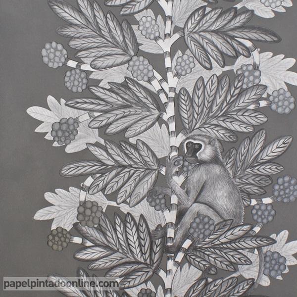 Papel pintado The Ardmore collection Acacia 109-11055