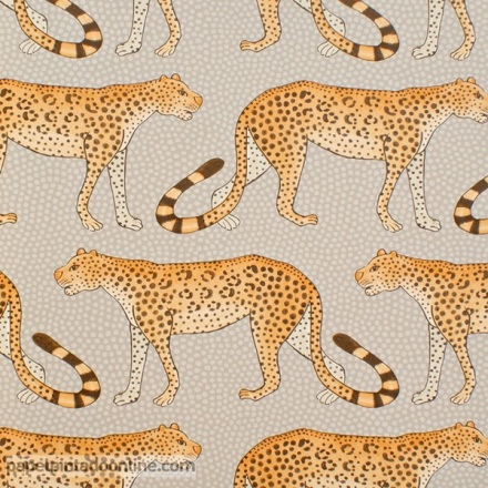 Papel pintado The Ardmore collection Leopard Walk 109-2010