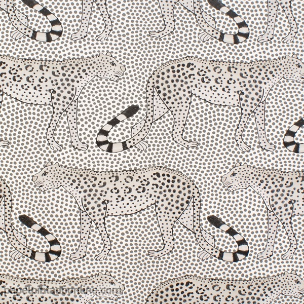 Papel pintado The Ardmore collection Leopard Walk 109-2011