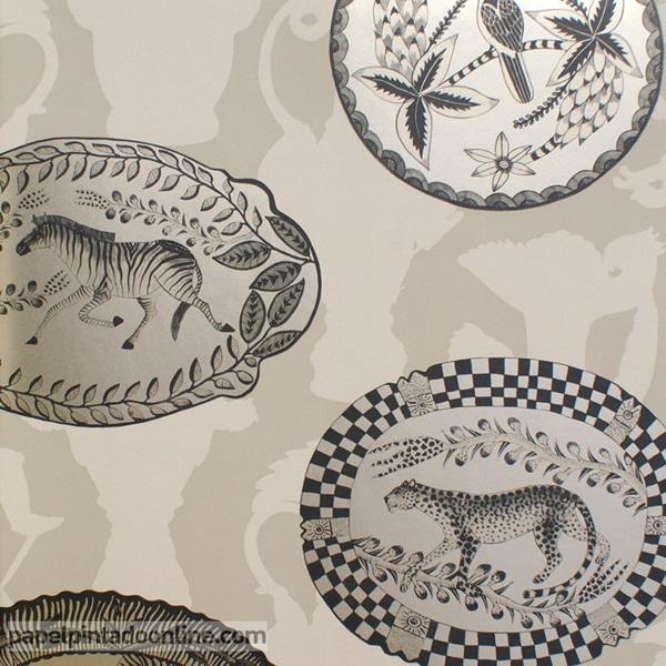 Papel pintado The Ardmore collection Matrinah 109-4020