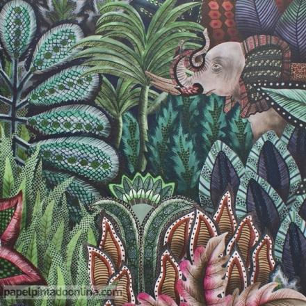 Papel pintado The Ardmore collection Singita 109-7035
