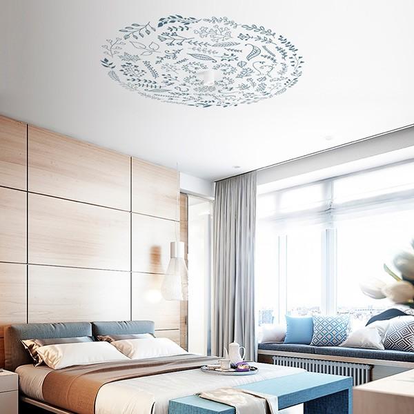 Vinilos decorativos para techos papel pintado barcelona - Vinilos para techos ...