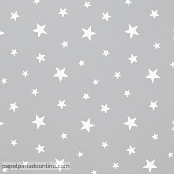 Papel pintado estrellas papel pintado barcelona for Papel pintado estrellas