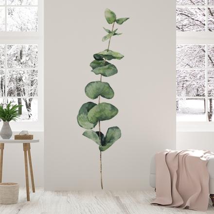 Vinilo Floral 1017