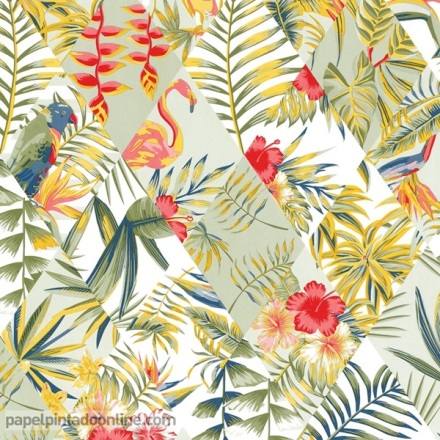 Papel pintado Jungle JUN_10006_74_34