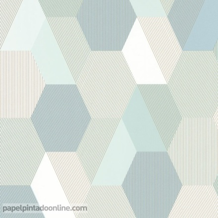 Papel pintado Spaces SPA_10010_70_77