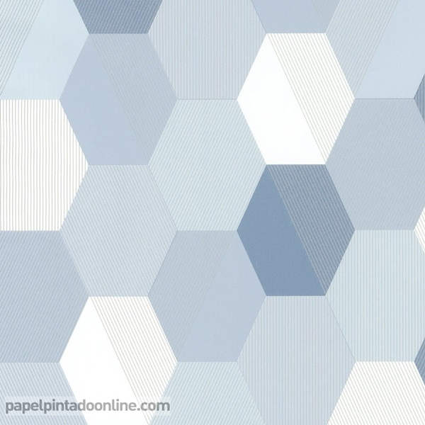 Papel pintado Spaces SPA_10010_99_09