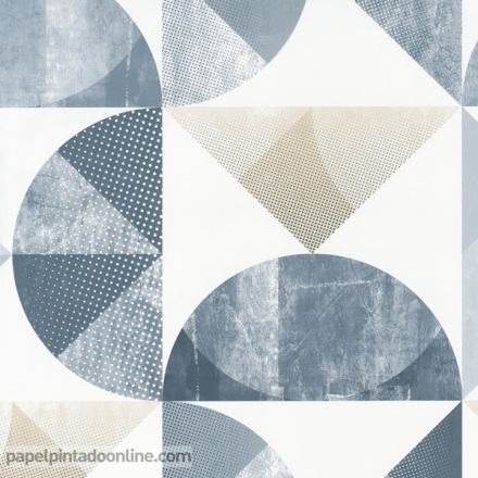 Papel pintado Spaces SPA_10015_60_64